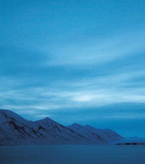Veikartet til Nordkloden